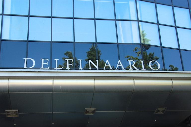 Delfinarium