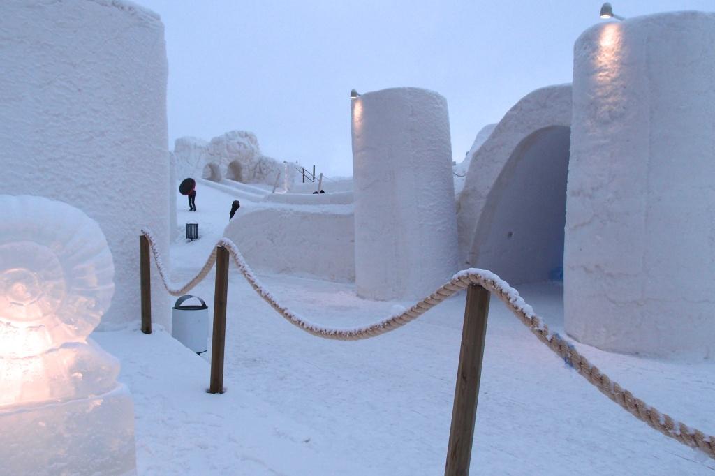 Lumi Linna