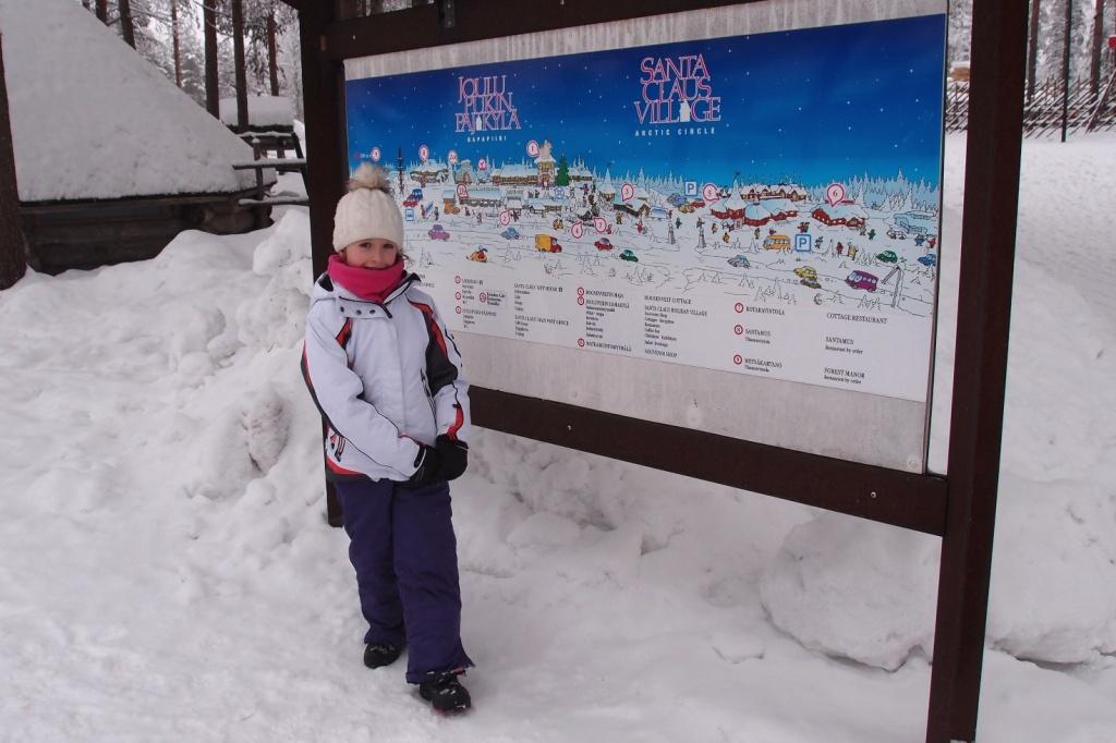 Wioska św. Mikołaja
