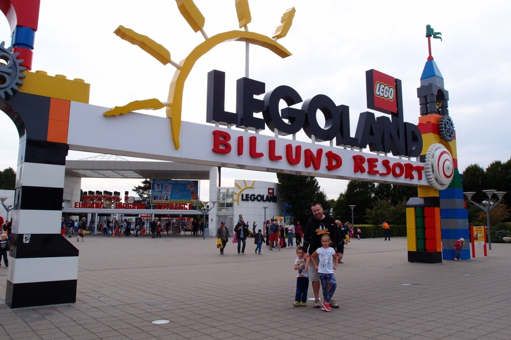 Legoland, Dania - Billund